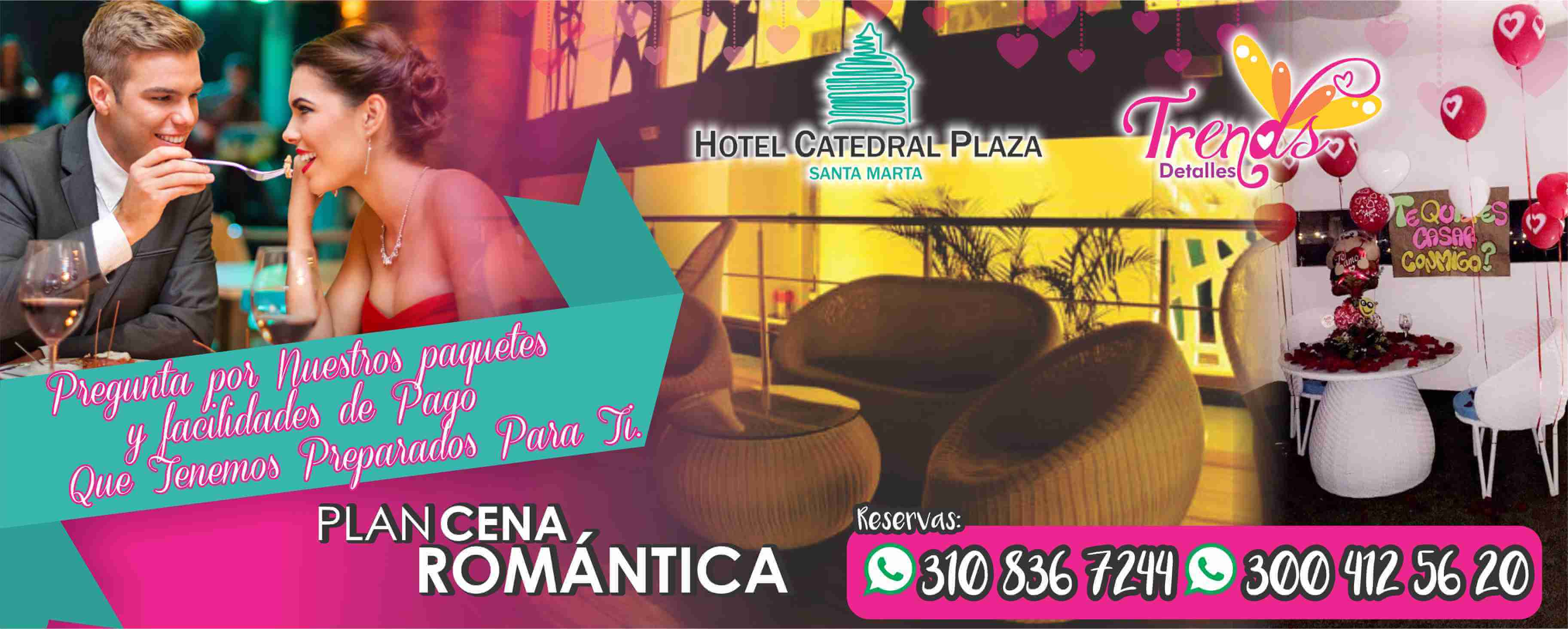 Hotel Catedral Plaza